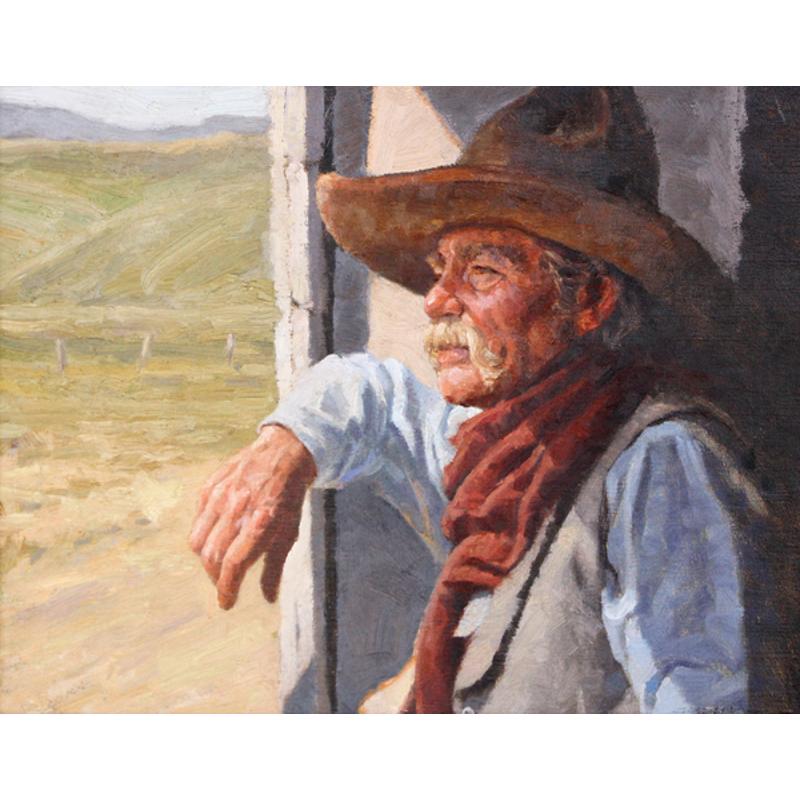 Dusty Ole Cowboy