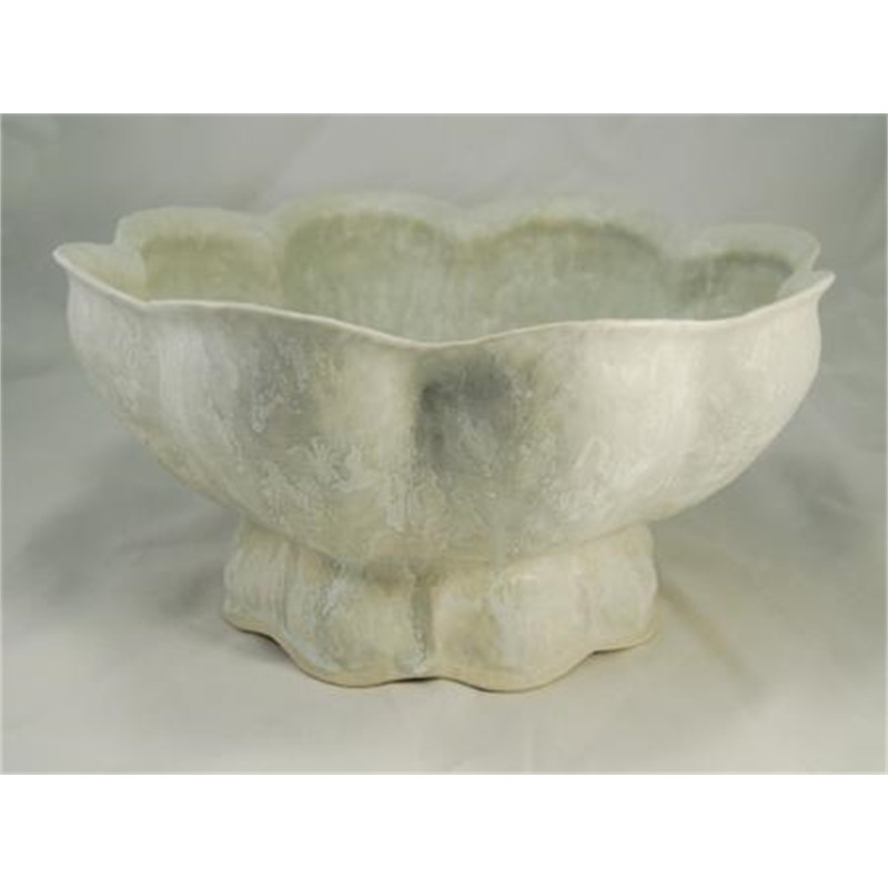 Medium Lobed Bowl 2