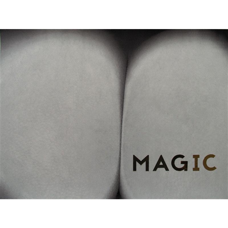 """""""Magic 3"""" by Kaite McHugh"""