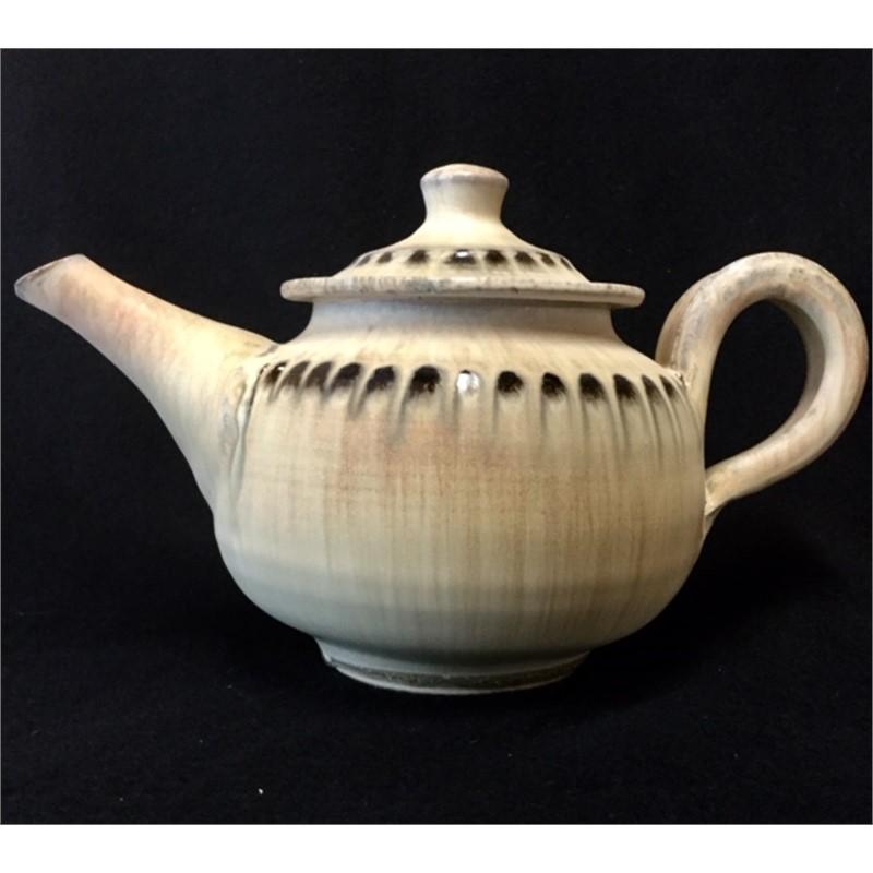 No. 55 Teapot