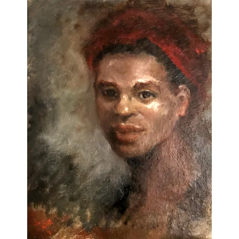 Red Turban, 2020