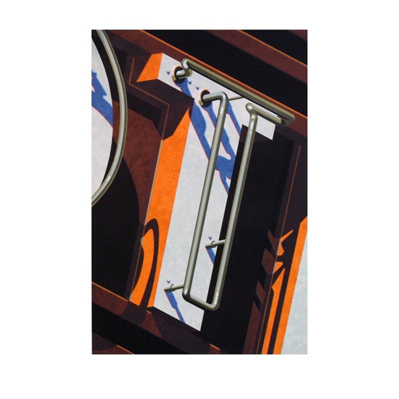 An American Alphabet: T (1/40), 2002