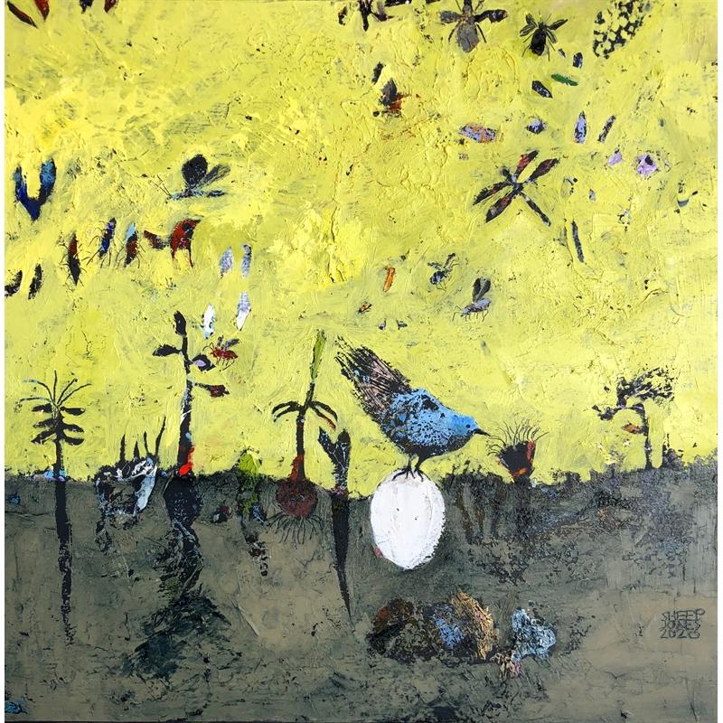 Garden Bird 66