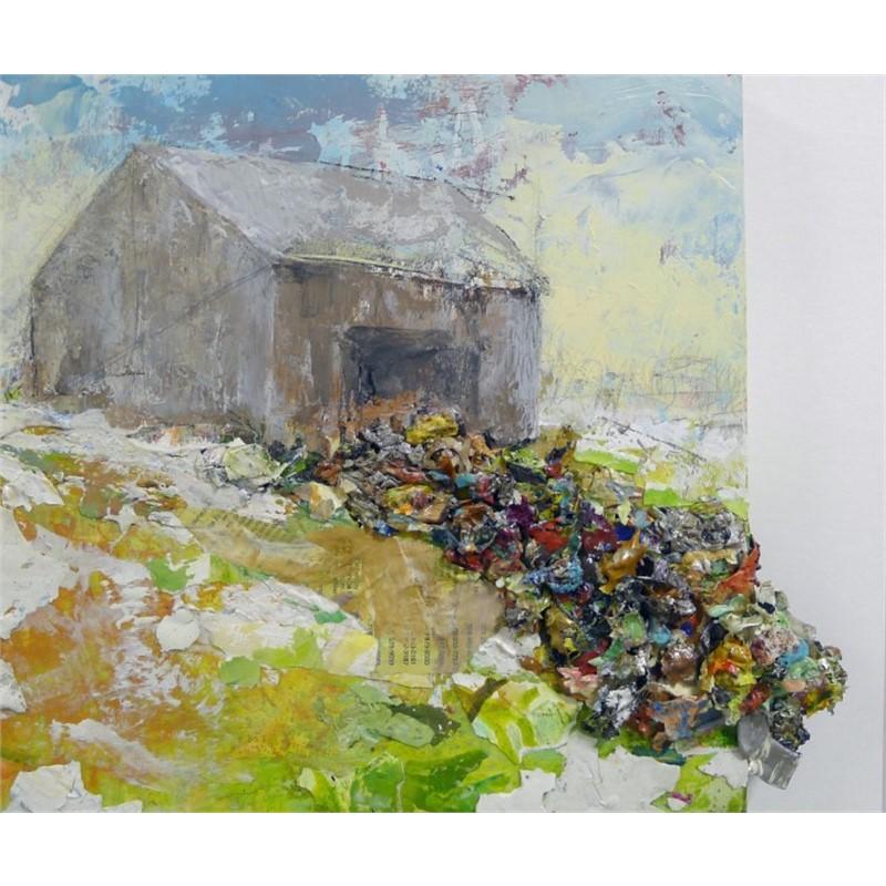 Barn Series: Spring Thaw