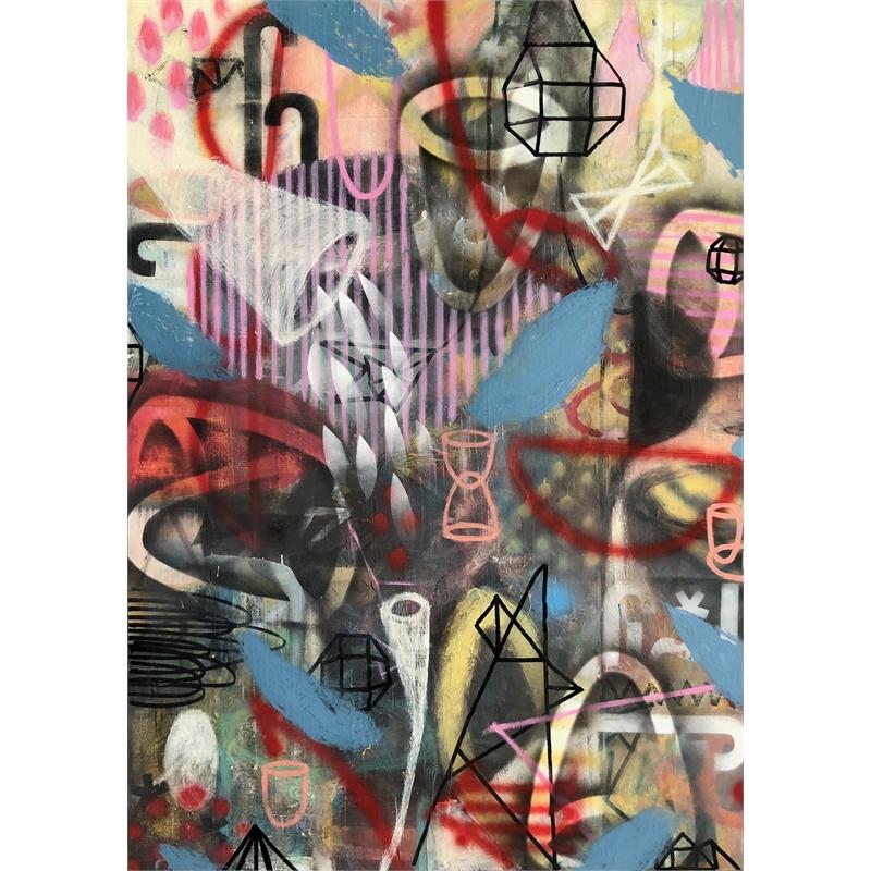 Vessels of Love  by Michael Gadlin