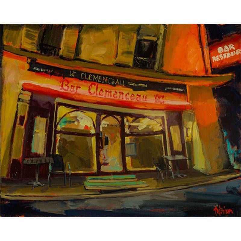 Bar Clemenceau