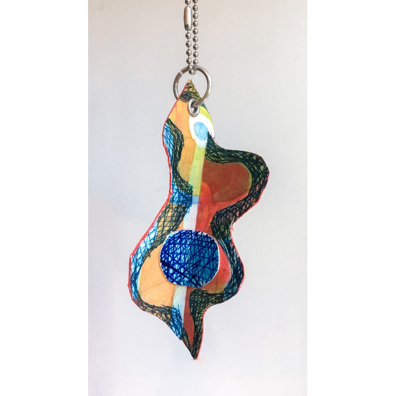 Miniest Mobile Ornament