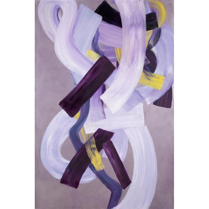 Hyacinth (Purple Haze), 2019