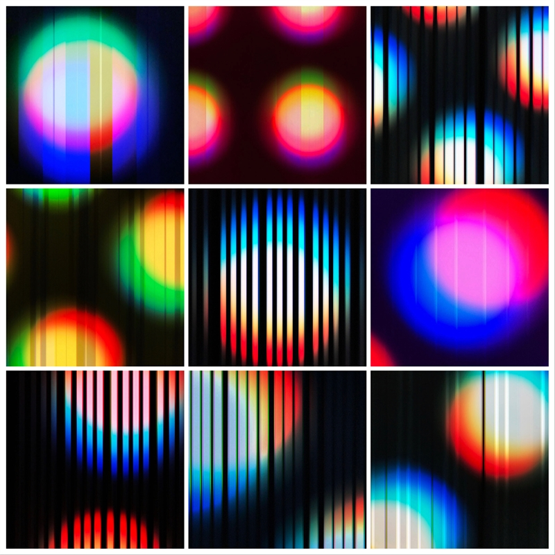 Energy of Light, 2019