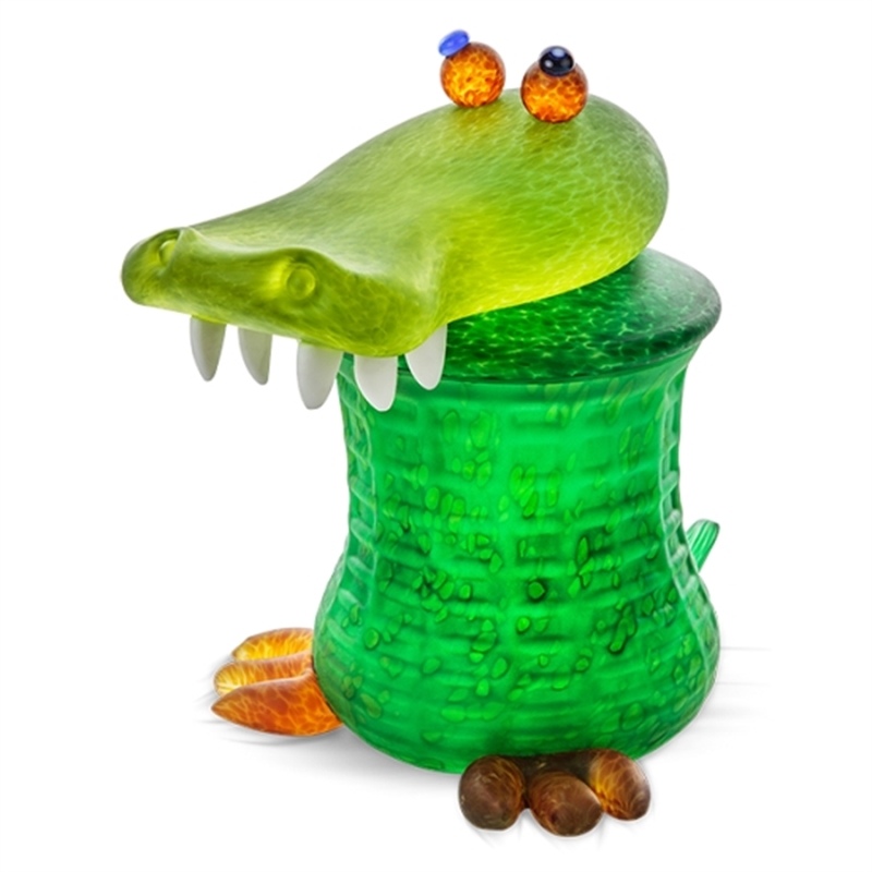 Gator Green 24-14-06, 2019