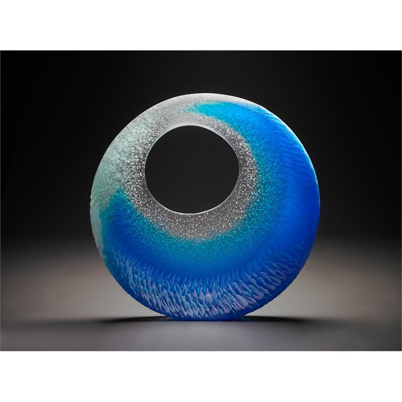 Ocean Eye by Alex Gabriel Bernstein