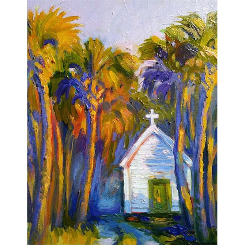 Gospel Palms