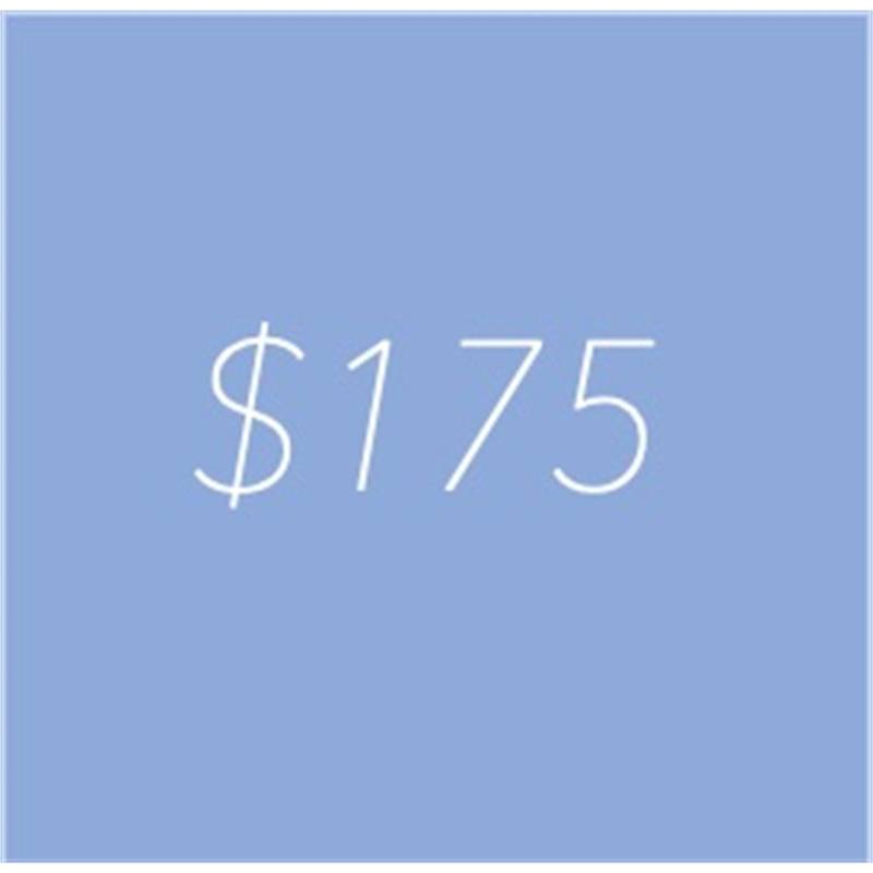 gift credit 175
