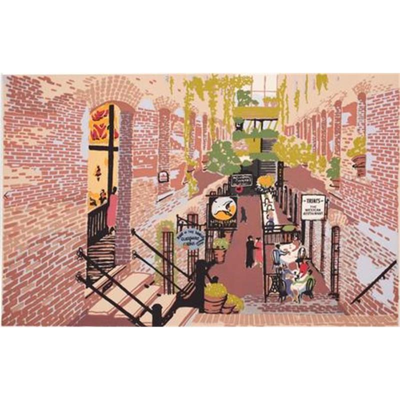 Passageway - Old Market