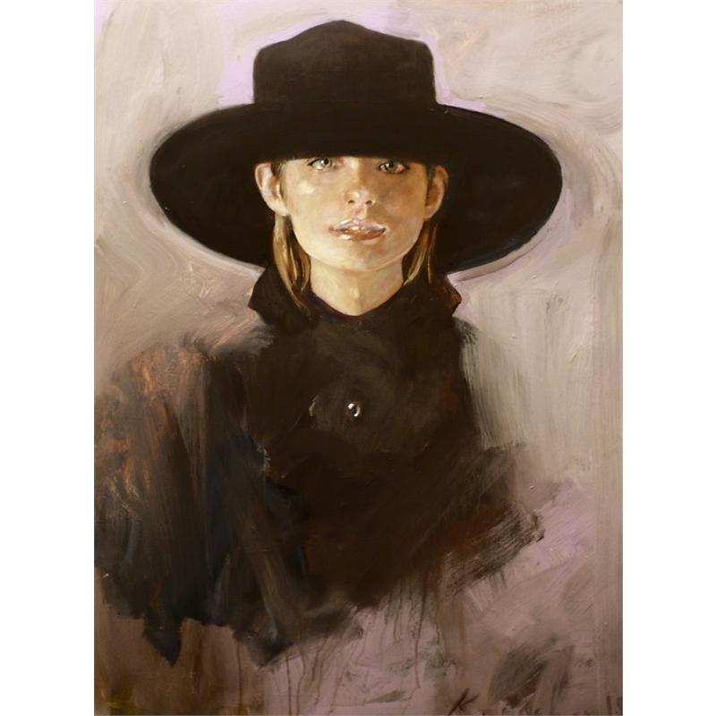 Black Hat #3, 2019