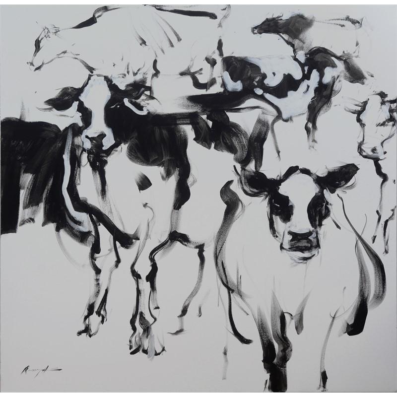 Cows 7, 2018