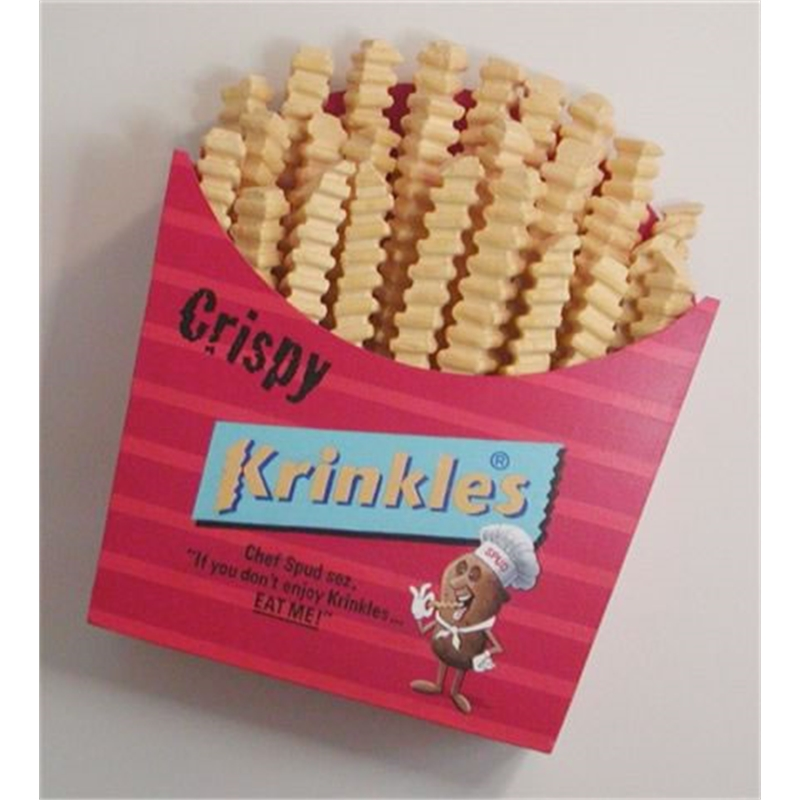 Krinkles (French Fries)