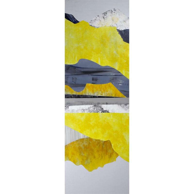 Yellow Aspen Peaks , 2018