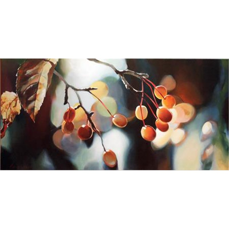 Crabapples for Motherwell