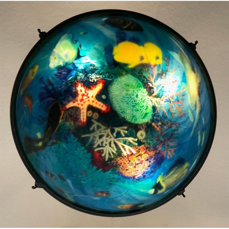 Aquatic by Connie Sweet