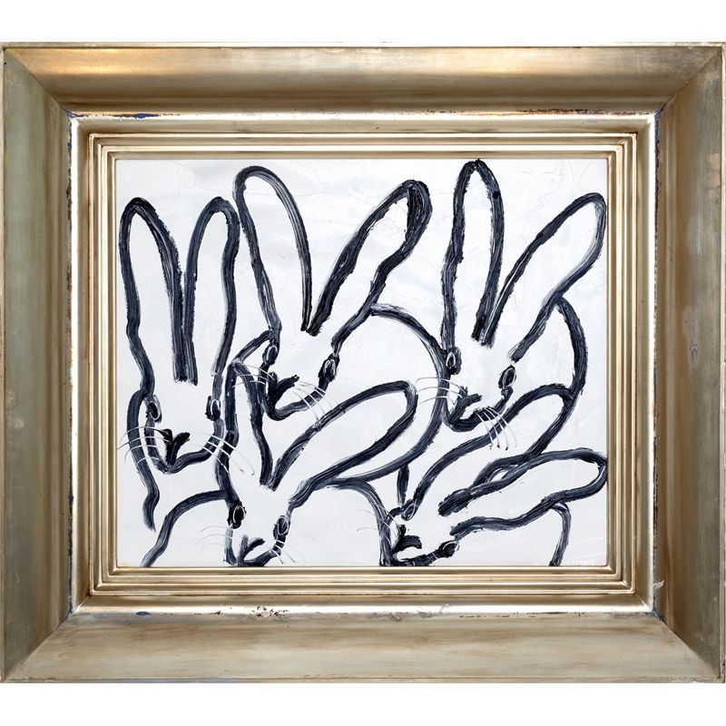 White Rabbits , 2019