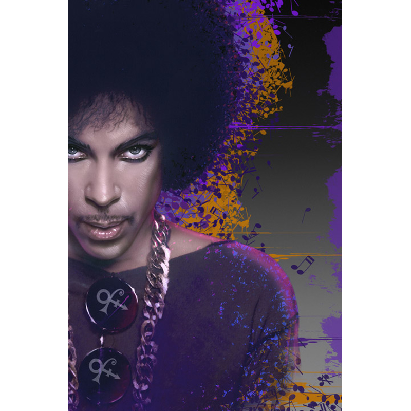 Let the Music Play Series: Prince (/1), 2019