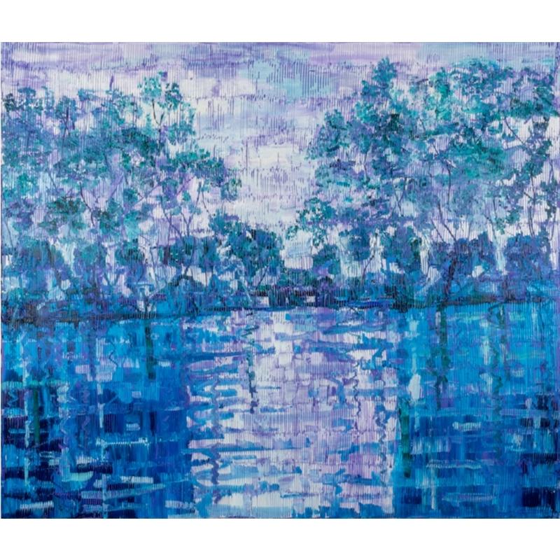 Bayou Blue, 2020