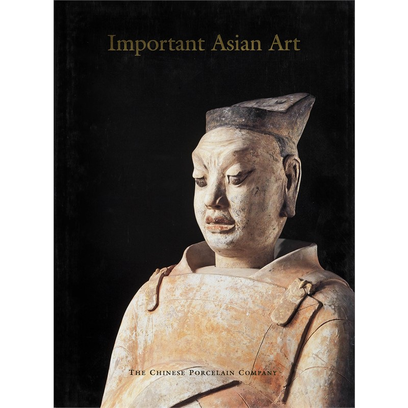 Important Asian Art, 2000