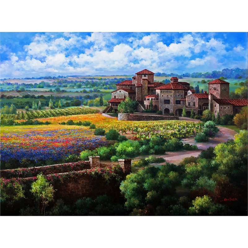 Tuscan Pleasures