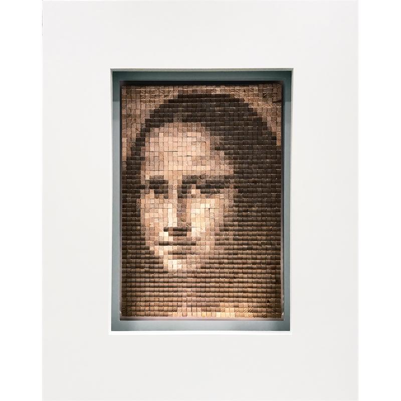Mona Lisa, 2020