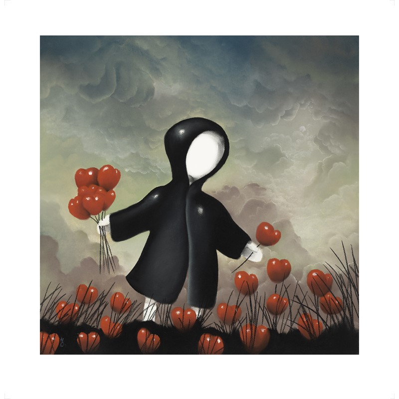 Gathering Love (28/195)