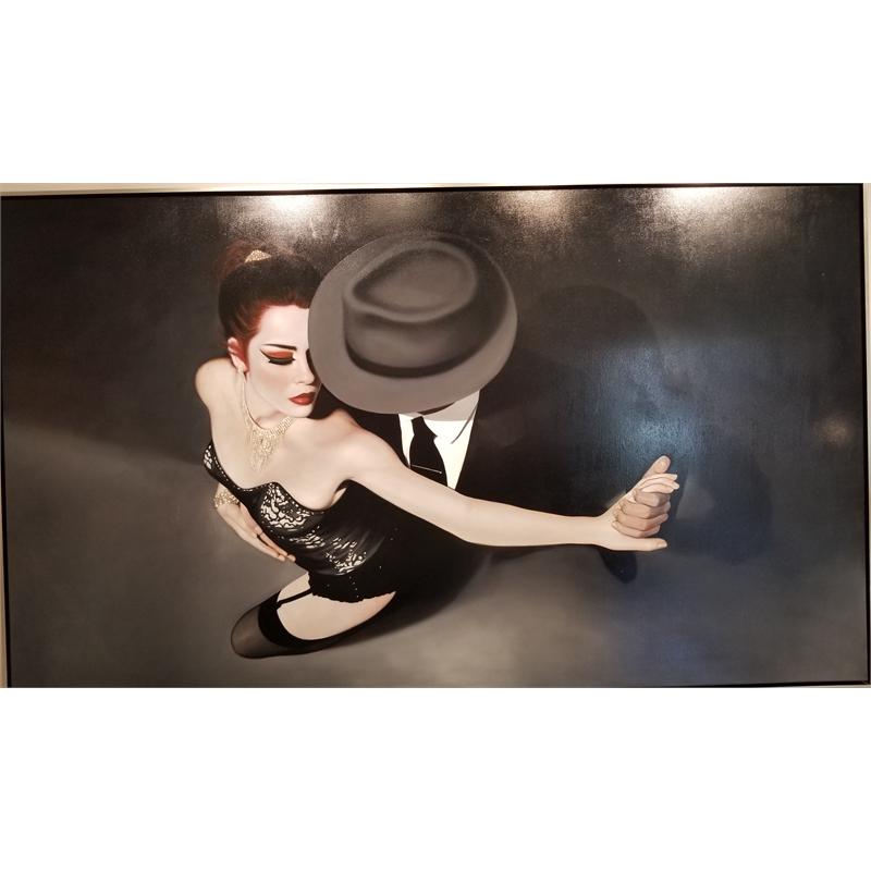 Last Tango by Jorge Lujan