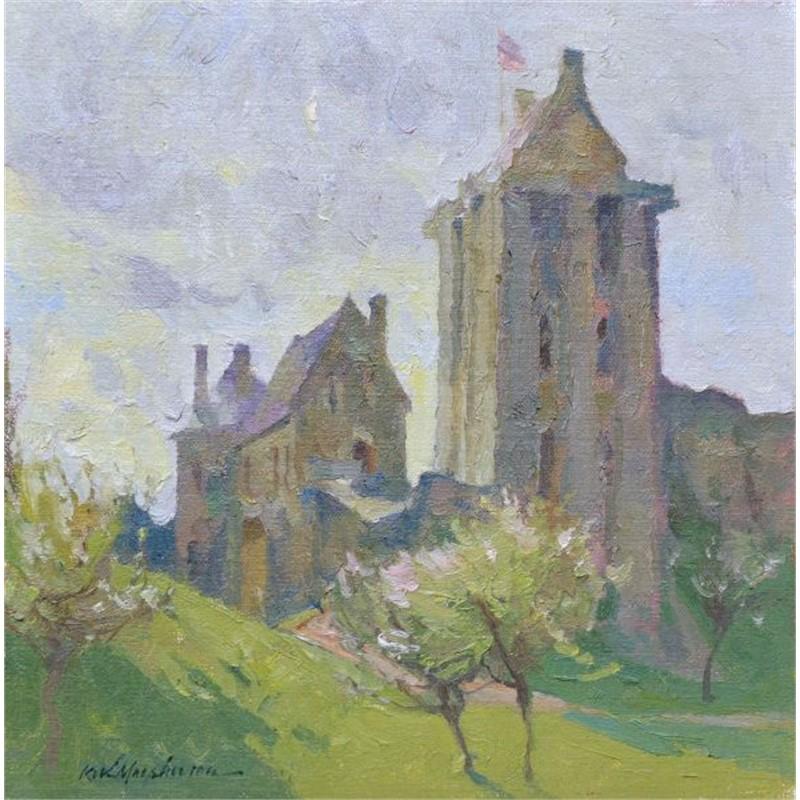 St Saveur Le Vicomte