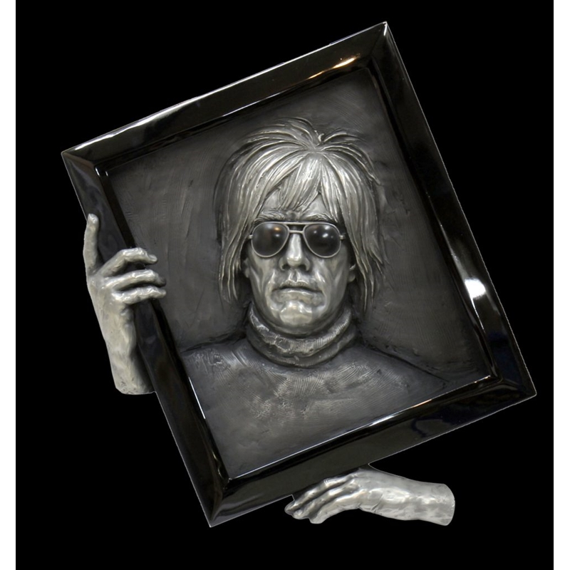 Warhol Picture Man (/75), 2018