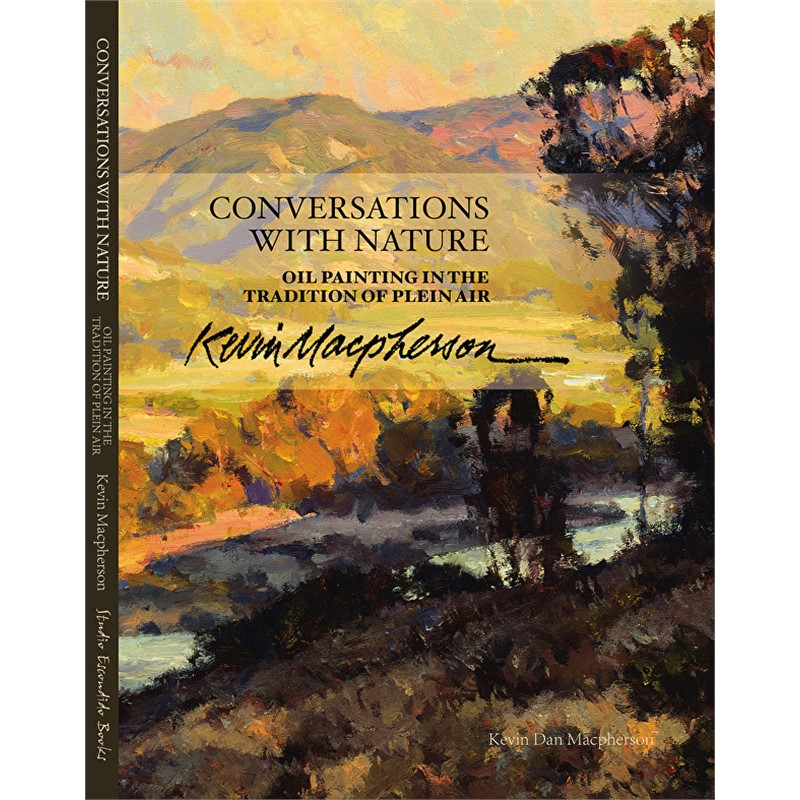 """Conversations with Nature"""