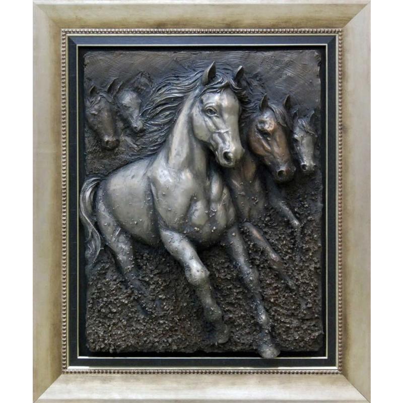 Freedom Horses - Deluxe (0/75)