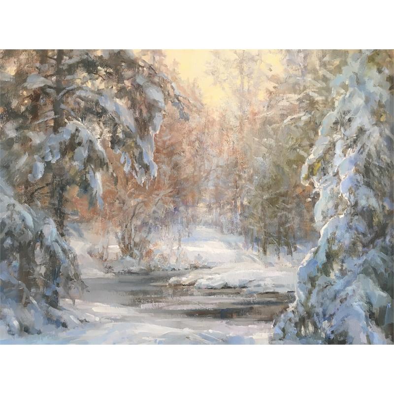 Winter Quiet 5