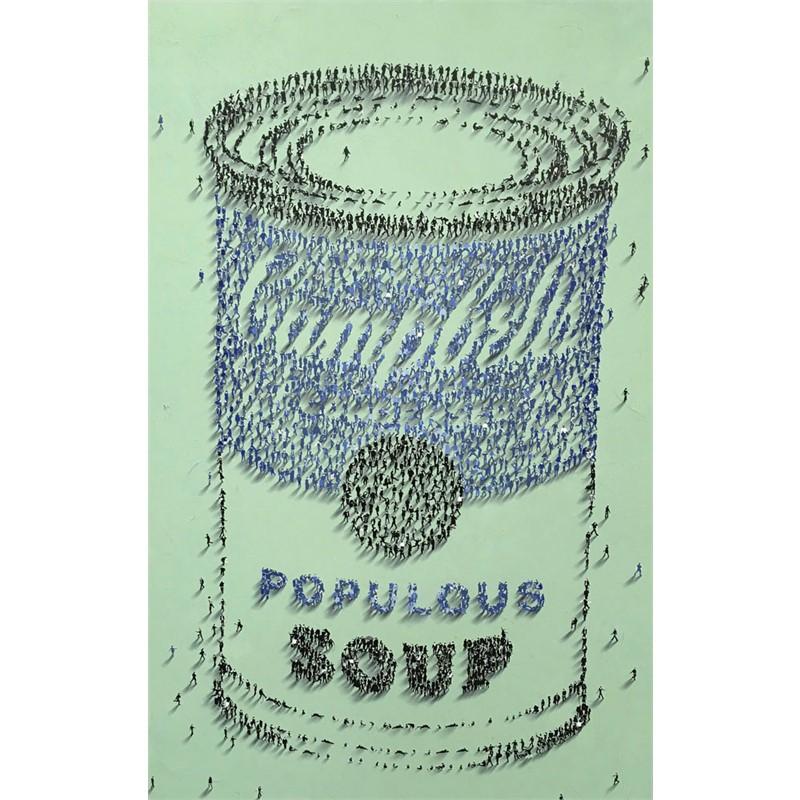 Populus Soup, 2018