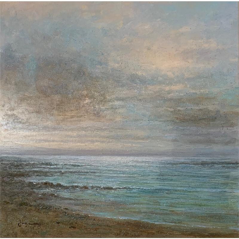 Shore Serenity
