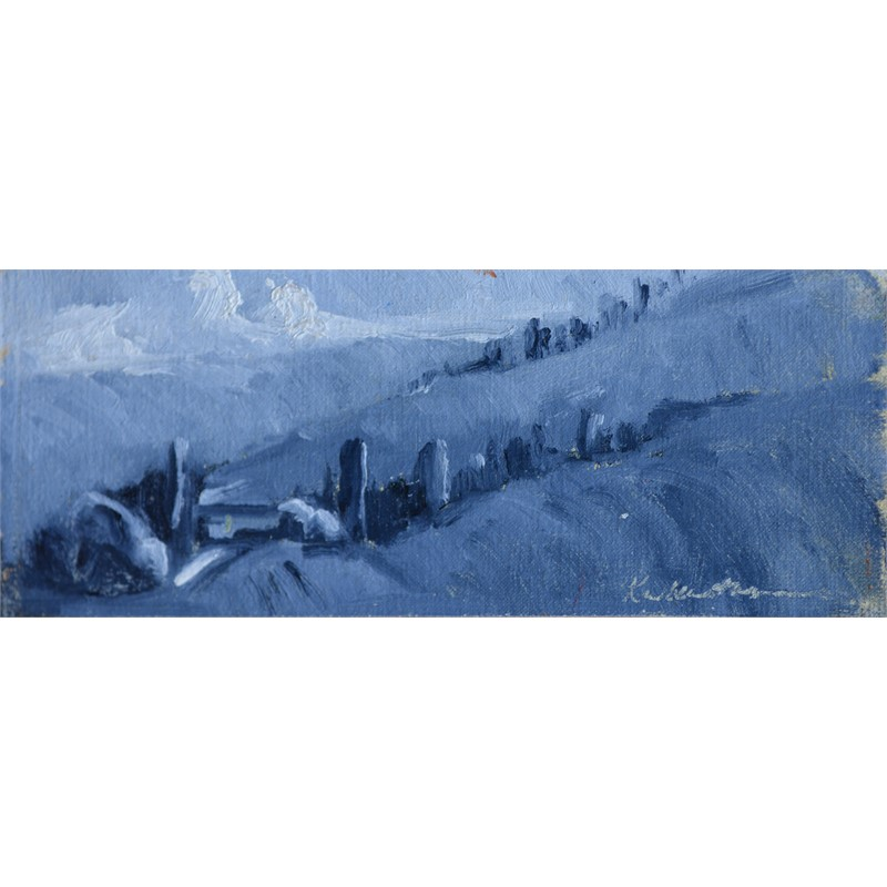 Untitled (Tuscan Values Study)