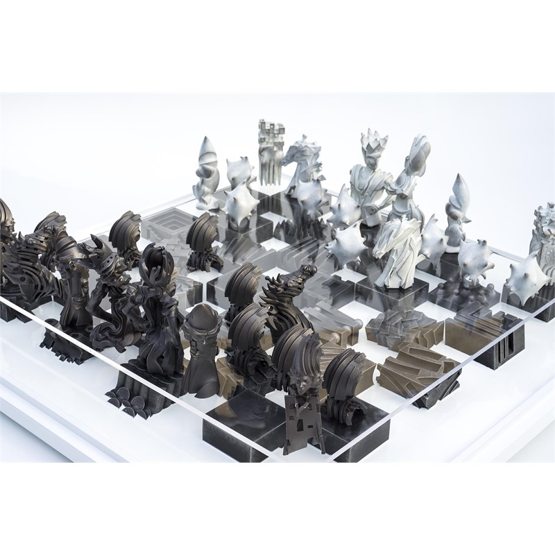 Checkmate (1/30), 2014