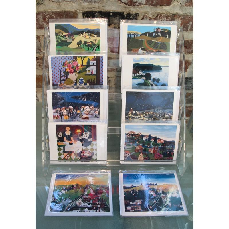 Cards - Judith Welk