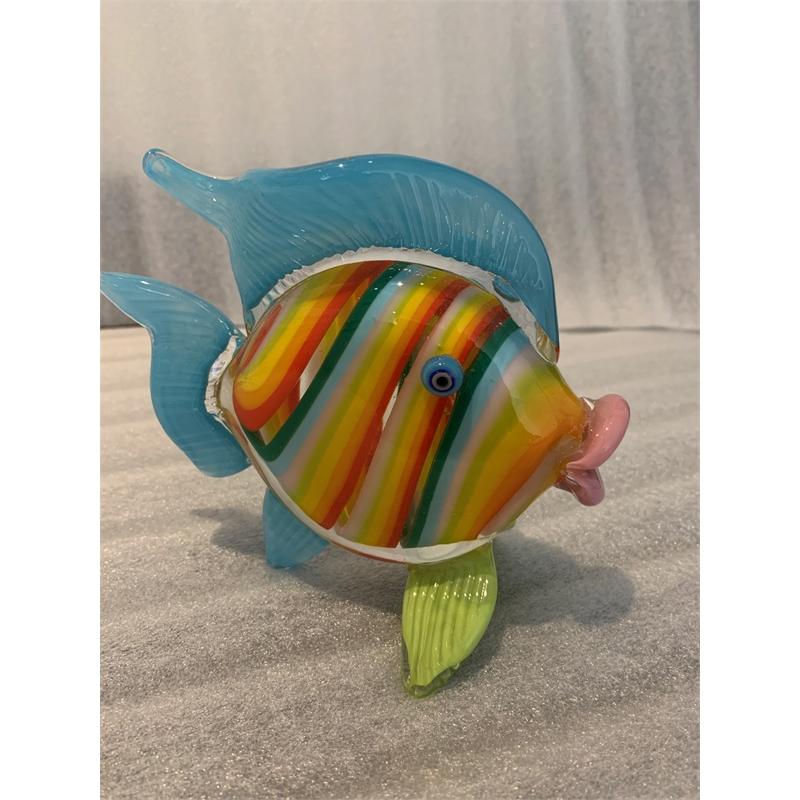 Rainbow Fish (Small)