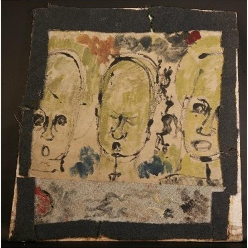 Jazz Men, 1994