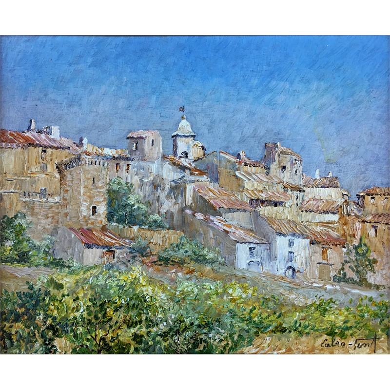 Village of Provence