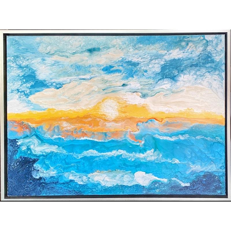 Mar, Sol y Cielo, 2020