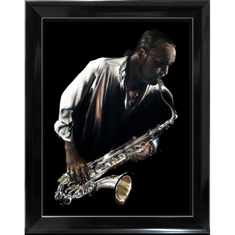 Jazzman on Metal (0/95)