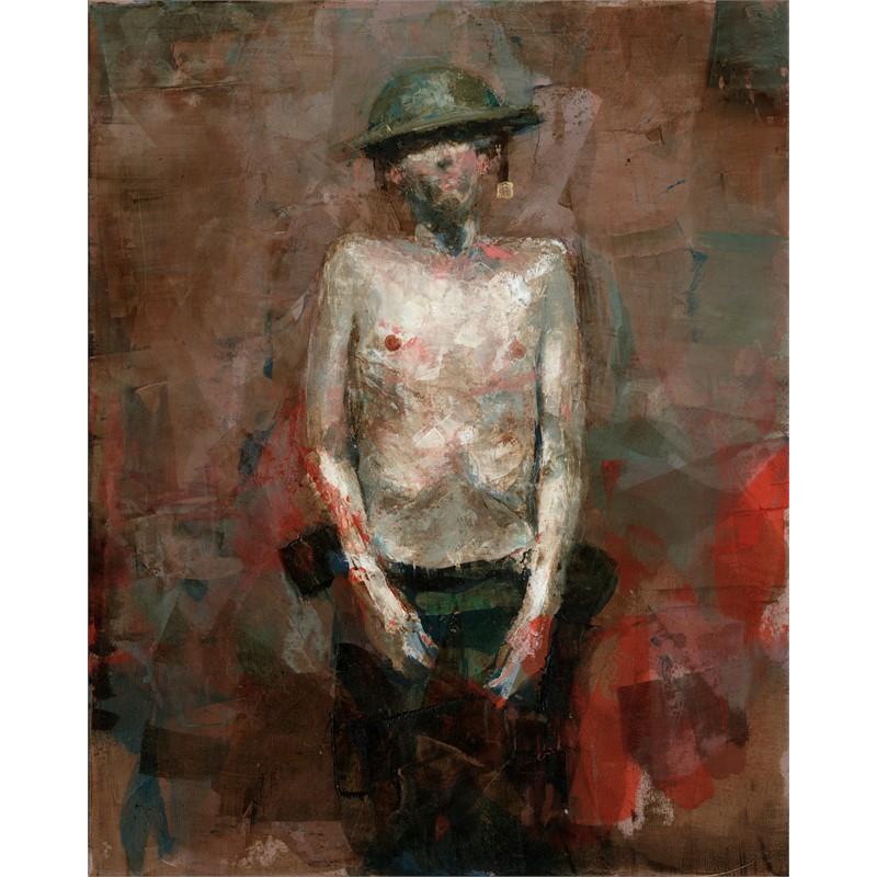 Unknown Soldier, 2011