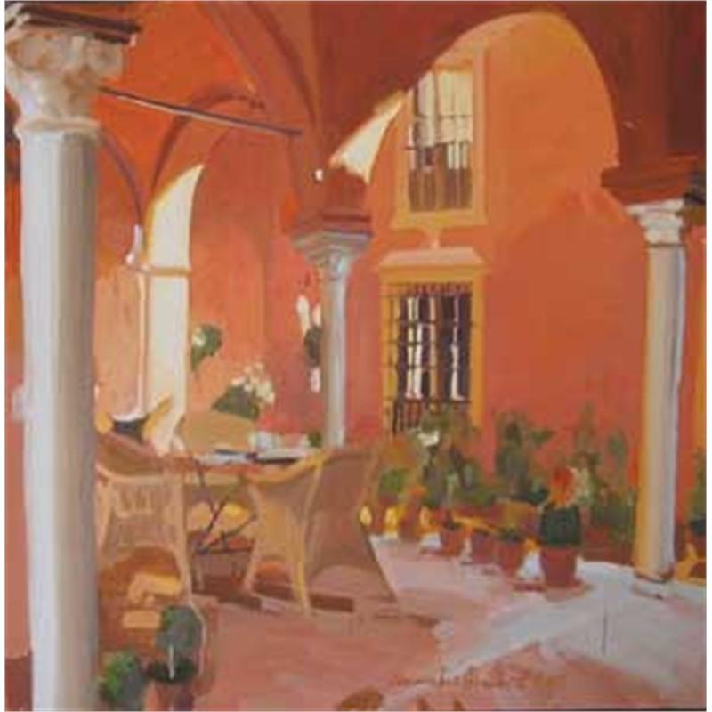 Spanish Terrace