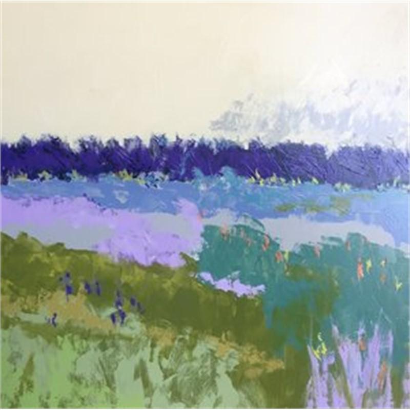 Purple Sage, 2018